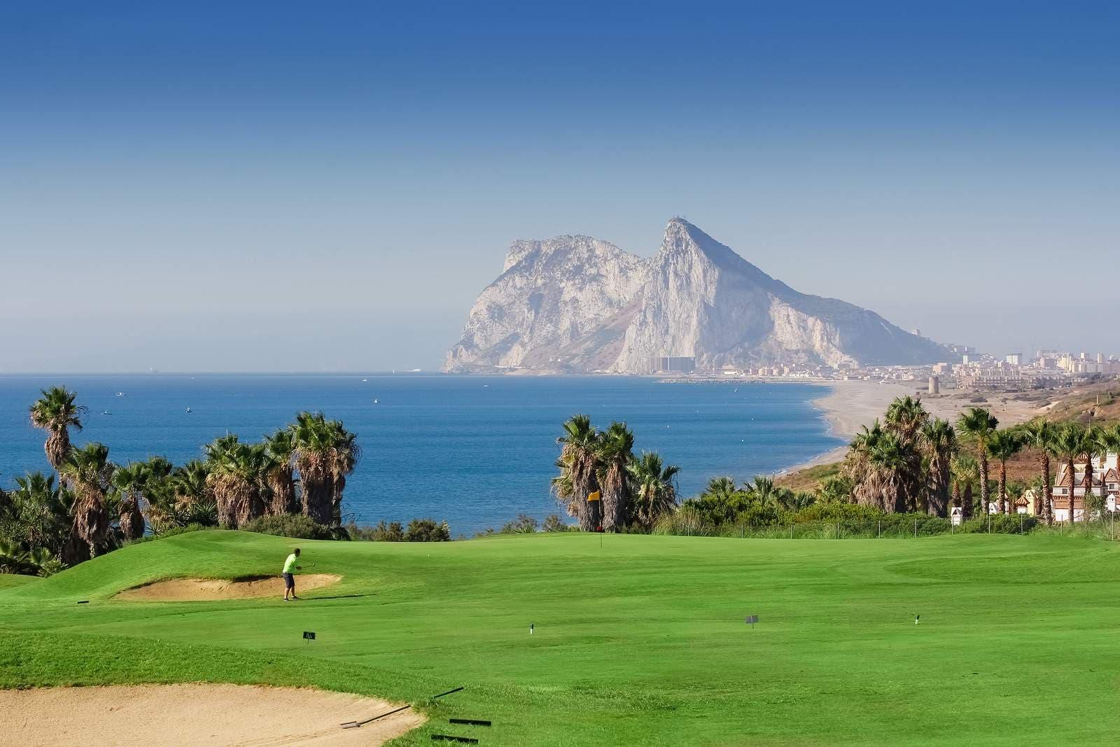 Alcaidesa Links Golf Resort 09
