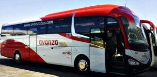 Avanza Bus