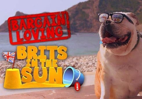 Iconic dog shelter on Spain's Costa del Sol to appear on UK's Bargain Loving Brits in the Sun TOMORROW NIGHT