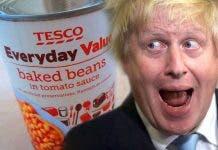 Beans Johnson