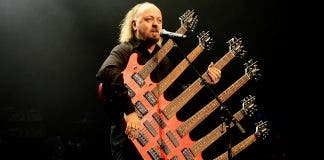 Bill Bailey Mamm 1