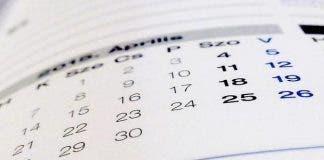 Calendario Kayd U901128527440wec 624x385 Las Provincias