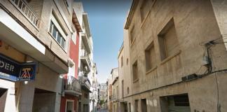 Calle San Isidro