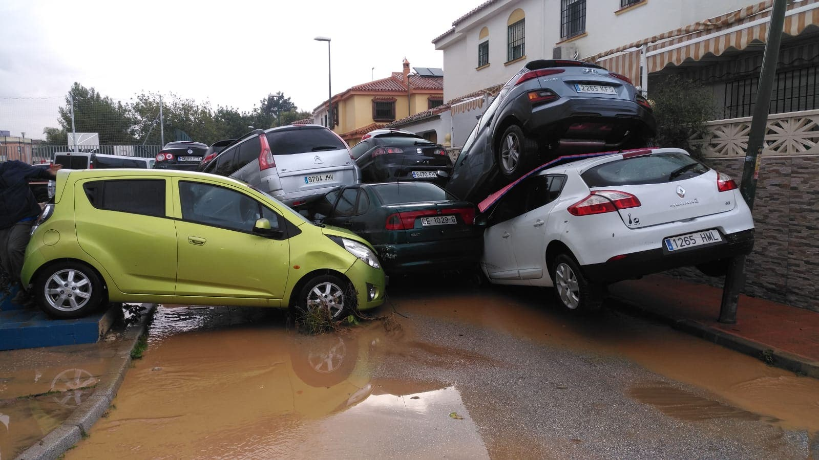 Cars Campanillas