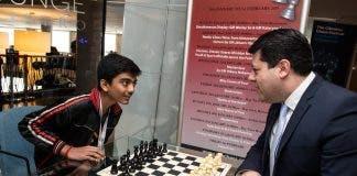 Chess Picardo