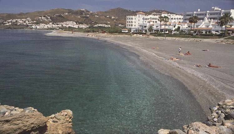 El Playazo Costa Del Sol