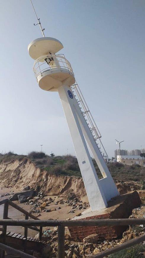 Guardamar Tower