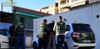 Guardia Civil Crev