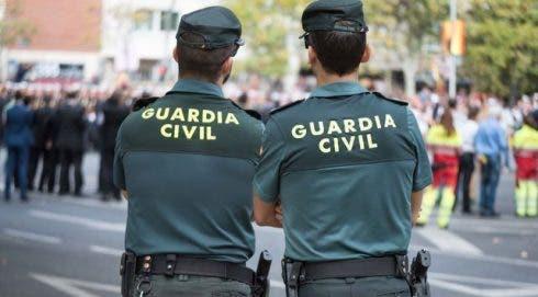 Guardia Cvil