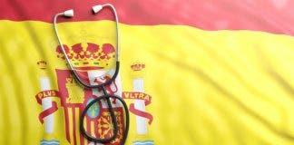 Health Spain