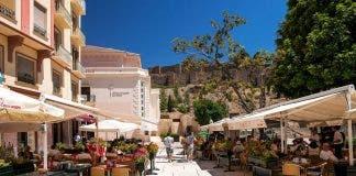 Malaga Bars
