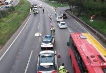 Mallorca Suicide