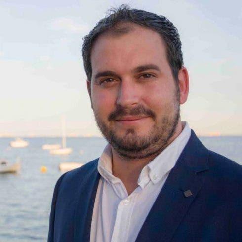 Mario Perez Cervera