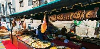 Orihuela Market 3