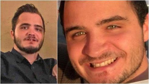 PICTURED: Missing British man feared to have fallen into the sea during Storm Gloria in Spain's Ibiza