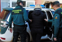 Romanian Arrested
