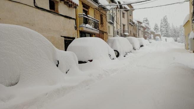 Snow Teruel 2