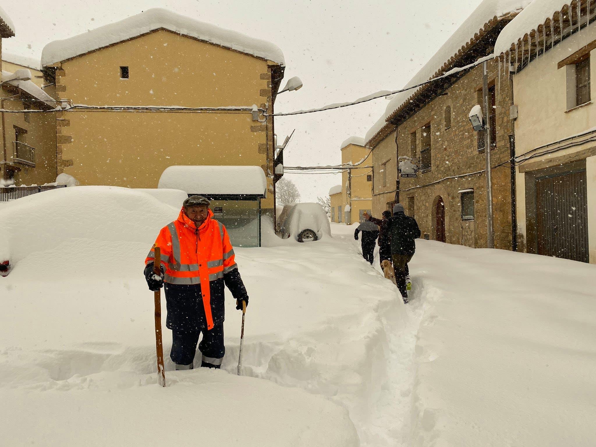 Snow Teruel 5