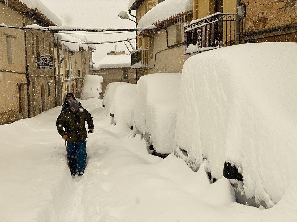 Snow Teruel