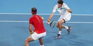 Spain Doubles