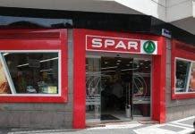 Spar Spain