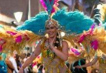 Torrevieja Carnival 2019 B
