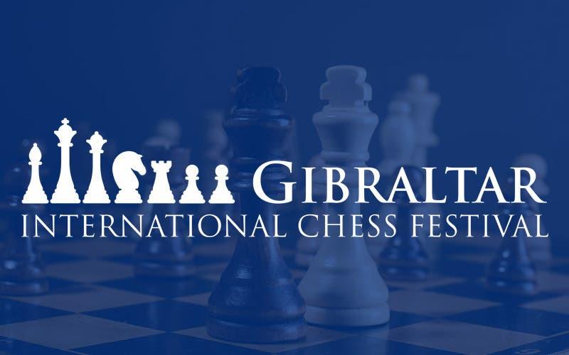 Tradewise Gibraltar Chess Festival 1
