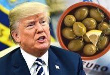 Trump Olives