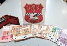 Wallet Cash
