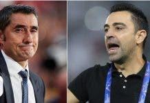 Xavi Barca Job