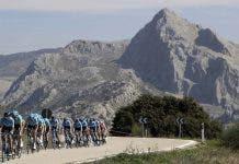 5e0473250de694f73034959b Salidas Y Llegadas De La Vuelta Andalucia 2020