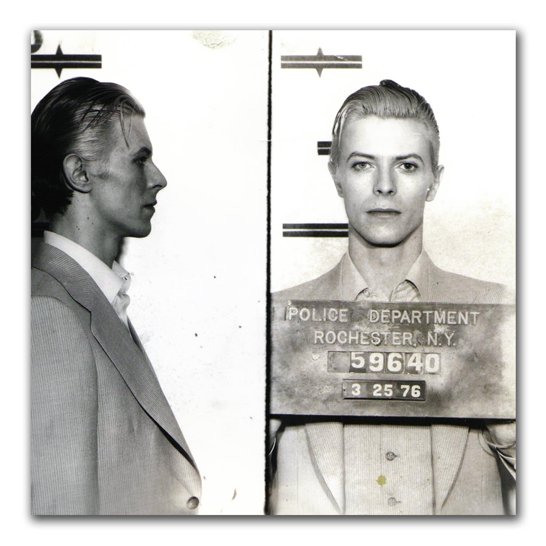 Bill David Bowie 1