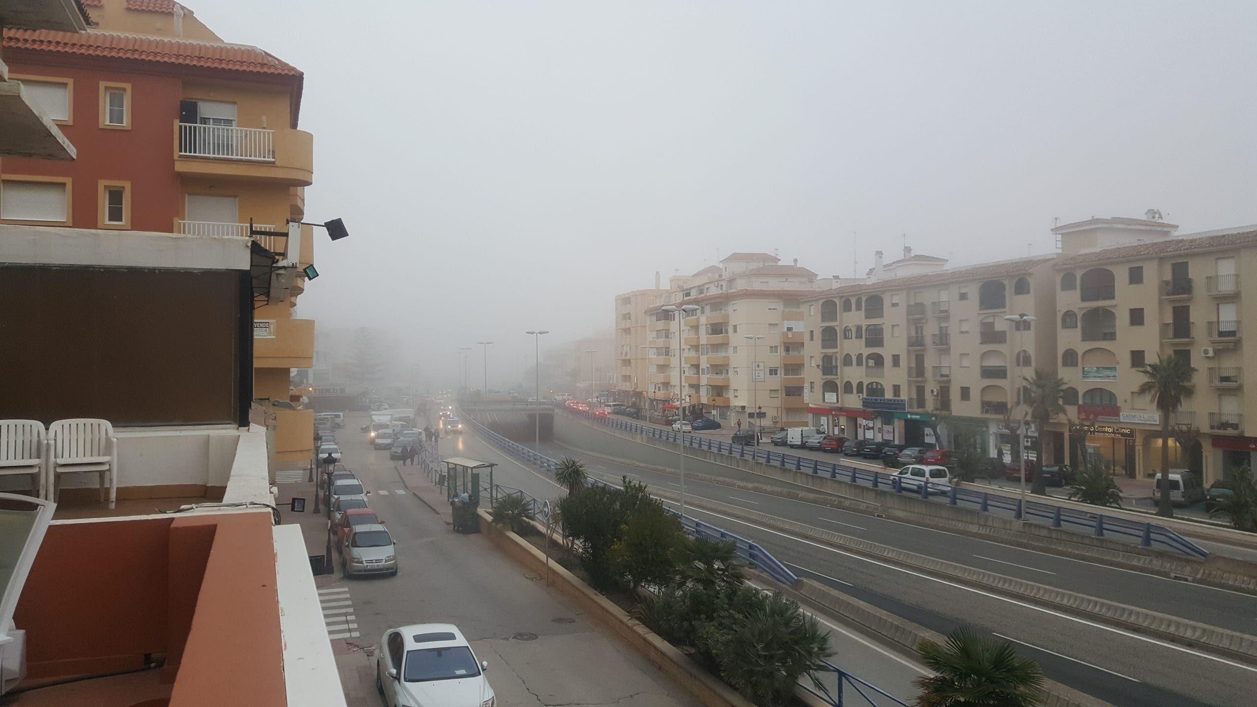Fog Sabinillas