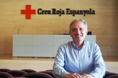 Francisco Galva Red Cross