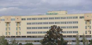 Hospital Clinico Malaga