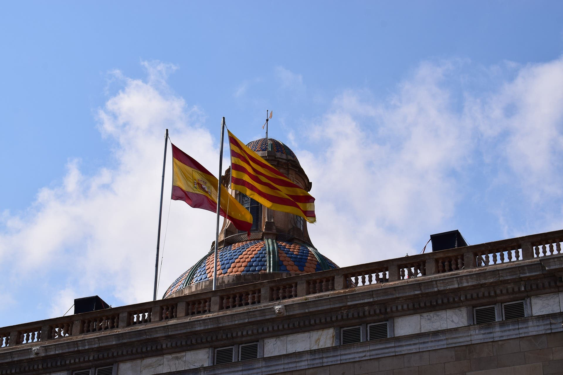 How The Catalan Election And Financial Market Volatility Are Tied Together 3