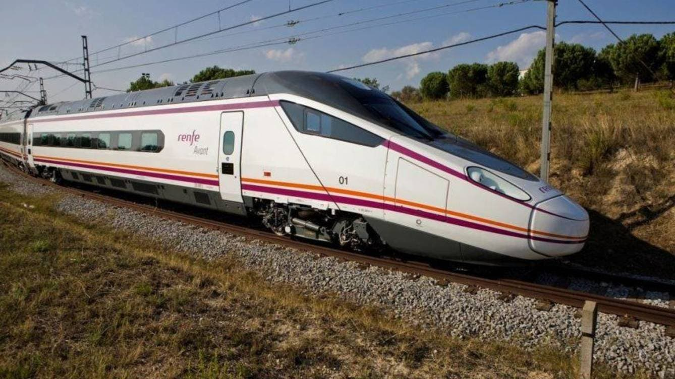 High Speed train launch for Spain's Costa Blanca South in doubt due to Covid-19 border restrictions – Olive Press News Spain