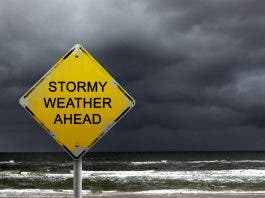 Stormy Weather 2