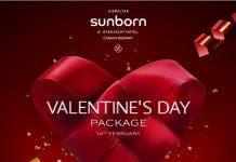 Sunborn Valentines