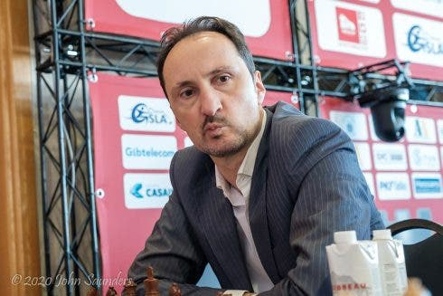 Veselin Topalov