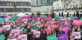 Anti Abortion Groups