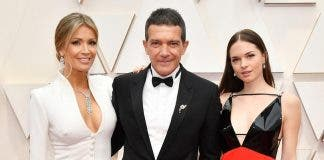 Banderas Getty T