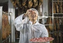 China Jamon
