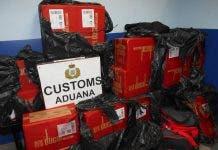 Customs Tobacco Copy