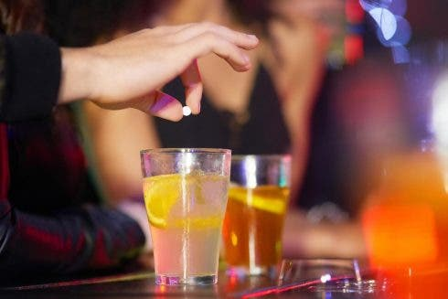 US embassy in Madrid warns of 'steady increase' of sex attacks, telling visitors to 'watch out' for spiked drinks