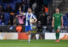 Espanyol Barcelona V Wolverhampton Wanderers Uefa Europa League Round Of 32 Second Leg Scaled
