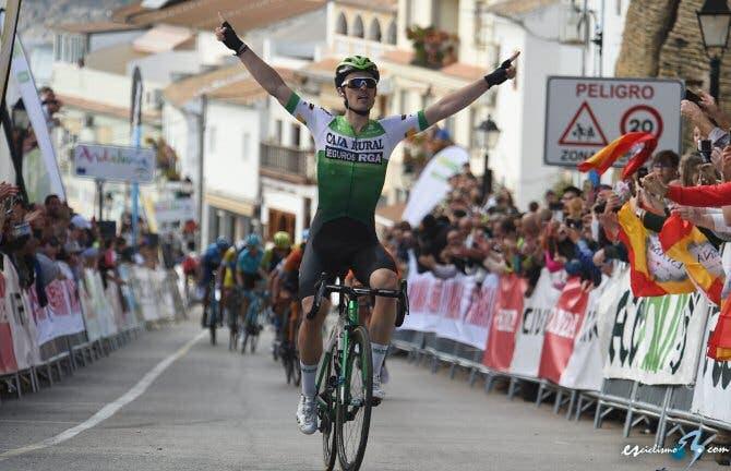 Gonzalo Serrano Vuelta Andalucia Et2 G 2020 Sirotti