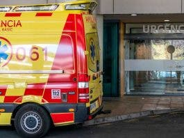 Hospital Mallorca