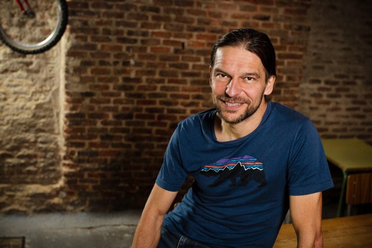 Jordi Ramot Founder