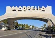 Marbella Arch